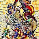Jazz Trio translation - final by Gili Orr