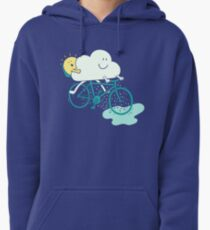 Weather Cycles Pullover Hoodie