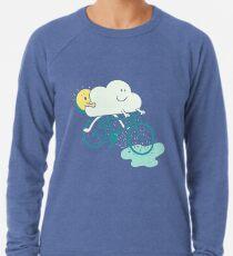 Weather Cycles Lightweight Sweatshirt
