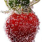 Strawberry Refreshment by Amy Dee