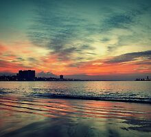In Between Night and Day by RichCaspian