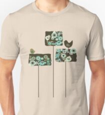 Funky Forest Unisex T-Shirt