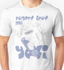yeti usa by rogers bros T-Shirt