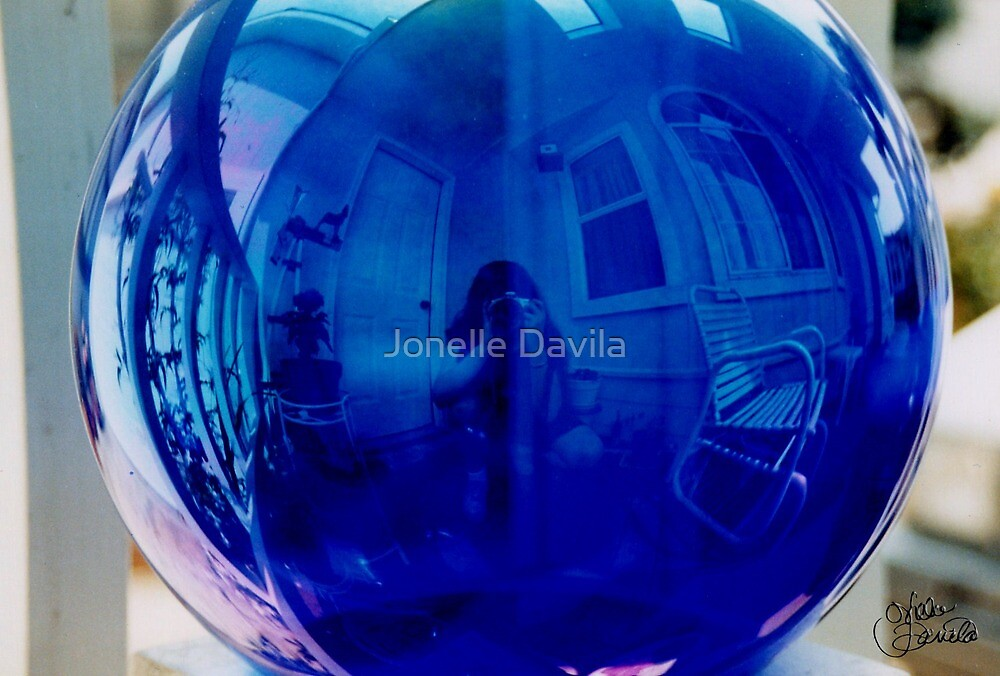Reflection by Jonelle Davila