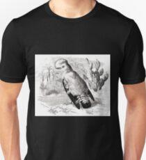 Robert Kretschmer Menniskans härledning och könsurvalet illustration sida II 64 Unisex T-Shirt