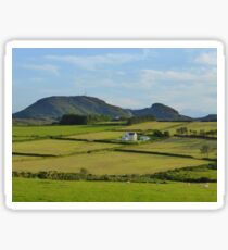 West Donegal.............................Ireland Sticker
