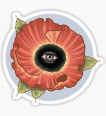 Oblivion Sticker