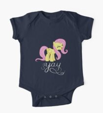 Fluttershy Yay Kids Clothes