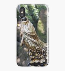 Fish Fountain iPhone Case/Skin