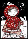 Lumi Oravia by Anita Inverarity