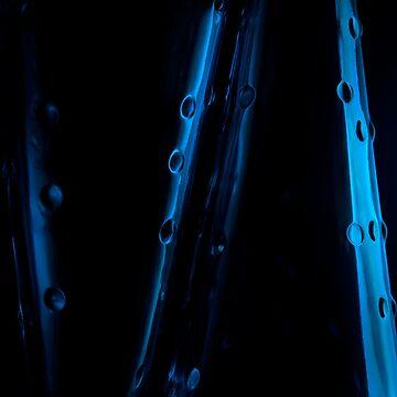 Ode to glass (9) by Lenka