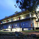 CIT Sustainable Skills Training Hub by buildings