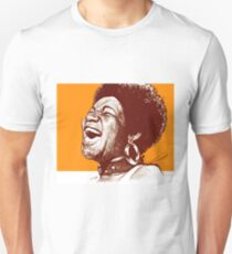 Aretha Franklin T-Shirt