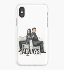 Castle - TV show iPhone Case/Skin