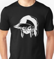 The Wayfarer - Commemorating Zelda and Hipsters T-Shirt