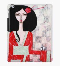 Suki iPad Case/Skin