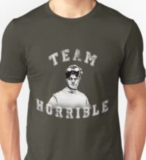 TEAM HORRIBLE T-Shirt