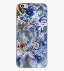 Morphic fields of the mysterious mind iPhone Case