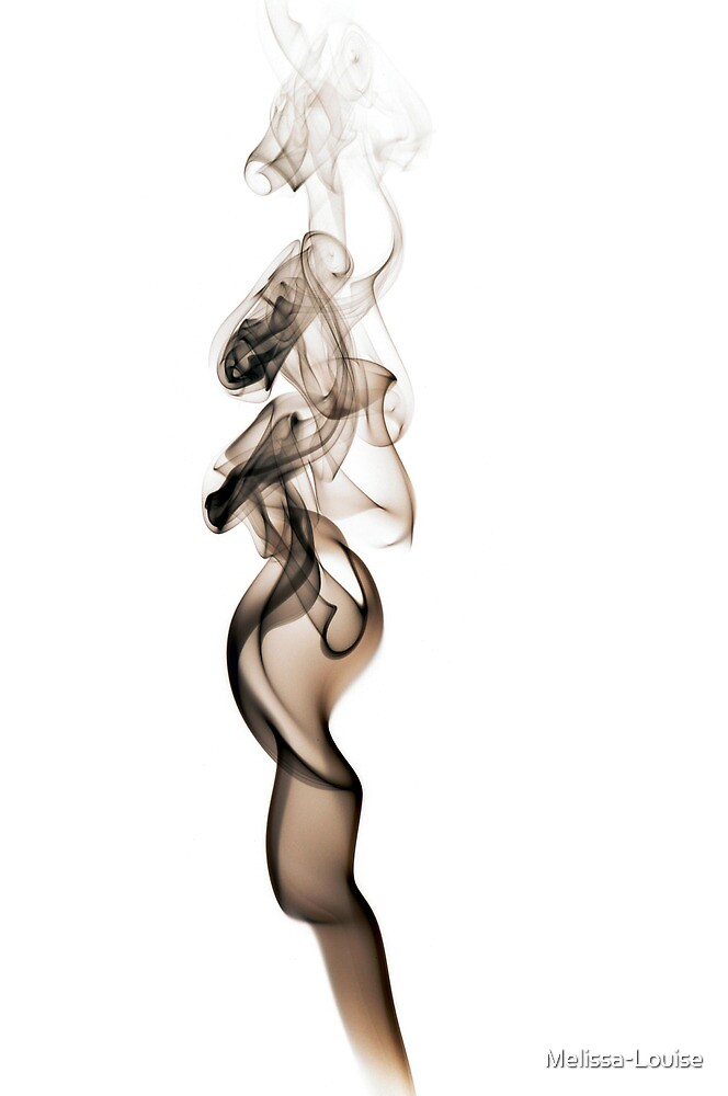 Smoke Art #2 by Melissa-Louise