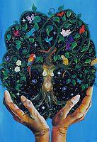 Gaia-Tree of Life by SassoJo