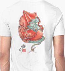 Dharma Dragon Unisex T-Shirt