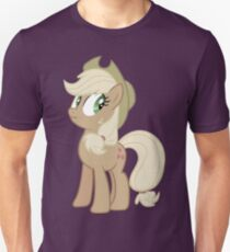 Applejack lies Unisex T-Shirt