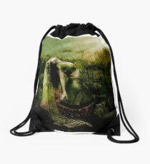 Ecstasy Drawstring Bag