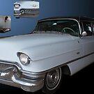 Moody Blue Cadillac by TxGimGim