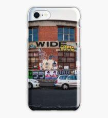 World Wide Warehouse iPhone Case/Skin