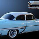 54 Chevy by TxGimGim