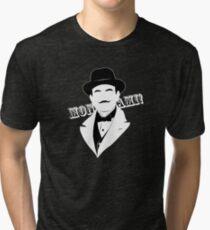 Mon ami! Tri-blend T-Shirt