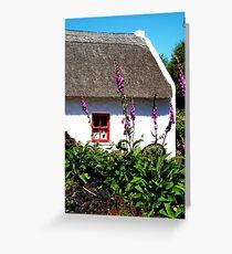 Irish Summer - Kerry, Ireland Greeting Card