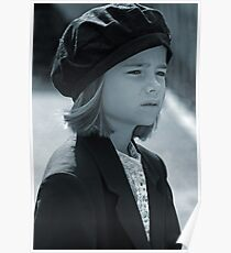 Forties Child Poster