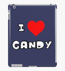 I Heart Candy iPad Case/Skin