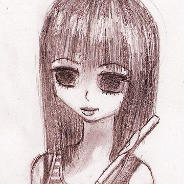 Flute by shandab3ar