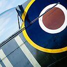 Spitfire by marc melander