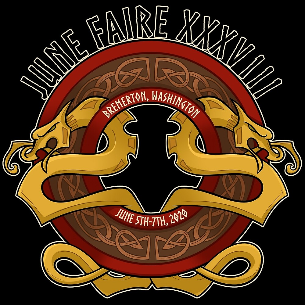 June Faire 2020 by JuneFaire