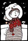 Lumi Olento (Hear no Evil) by Anita Inverarity