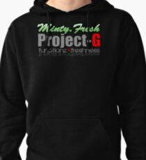 Minty.Fresh X Project-G T-Shirt