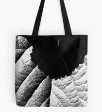 Leaf Nearfield Tote Bag