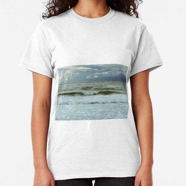 The storm is here Classic T-Shirt