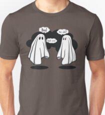 Knock, Knock! Unisex T-Shirt