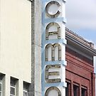 Old Theater by Cathy Cale