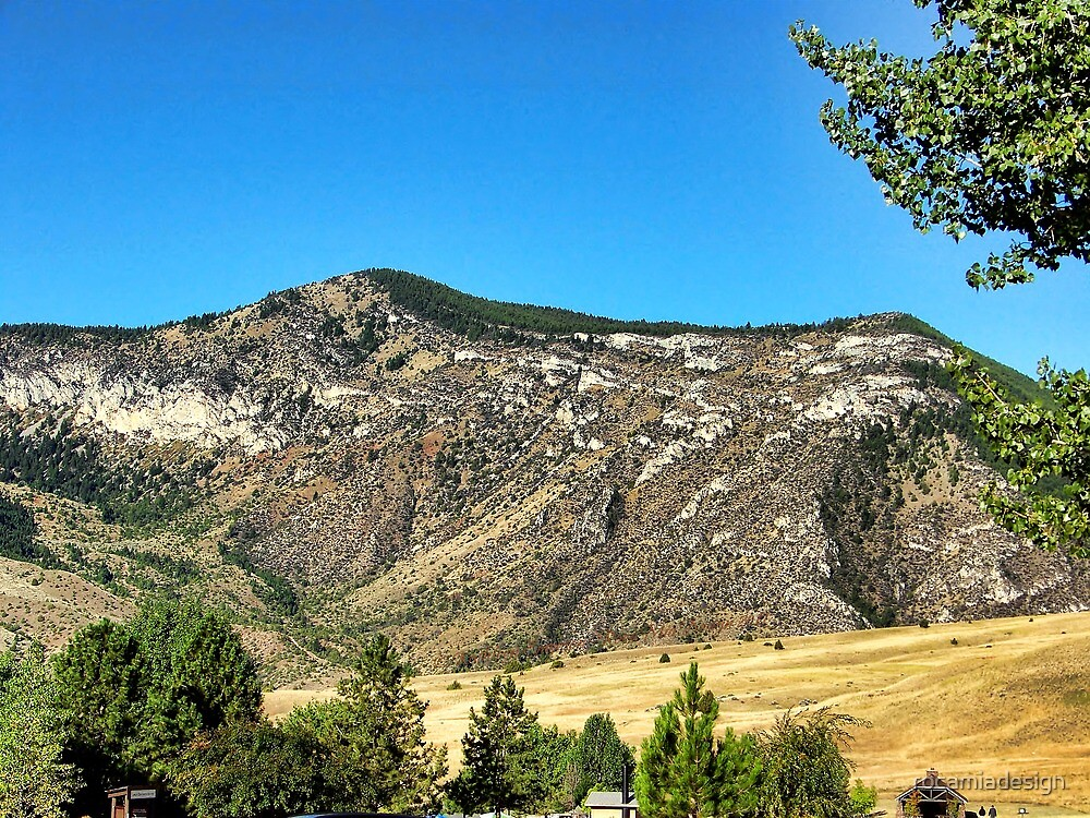 Lewis & Clark Caverns State Park by rocamiadesign