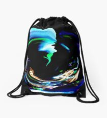 All in Day's Work Drawstring Bag
