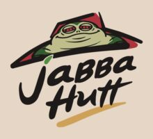 Jabba the Hutt has opened a new franchise - Jabba Hutt T-Shirt