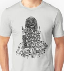 Monster in the city T-Shirt