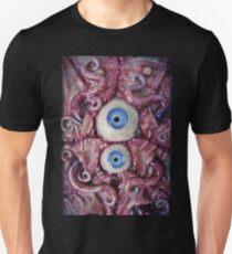 Slime tentacle Unisex T-Shirt