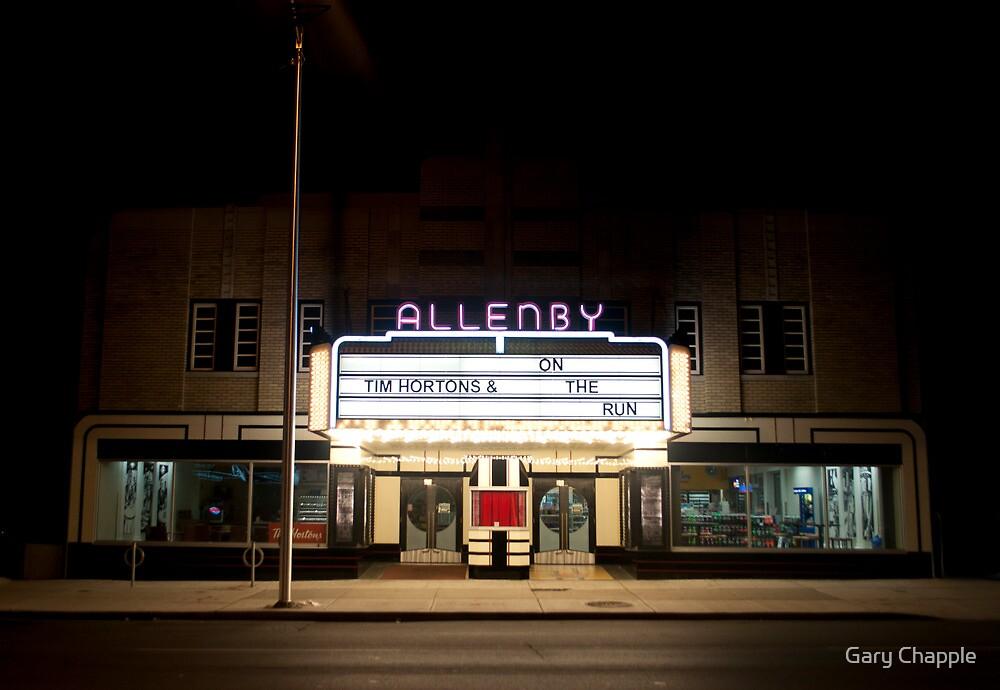 A.K.A. The Roxy by Gary Chapple