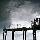 Connection- St. Kilda by Tamar Dolev